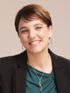 Sylvie Gamet